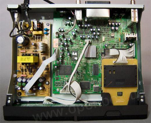 Openbox X-750/770/790CIPVR